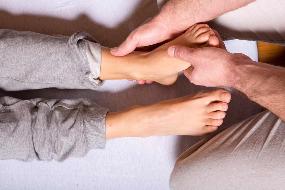 Reflexology: What you need to know